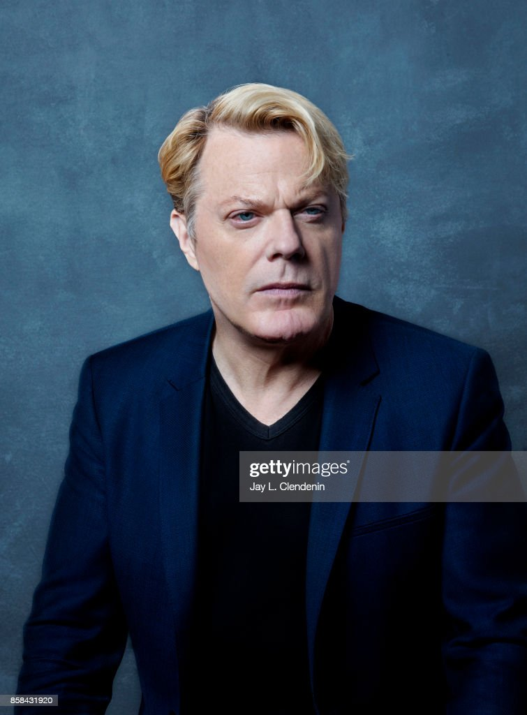 Eddie Izzard from the film, 'Victoria & Abdul,' poses for a portrait at the 2017 Toronto International Film Festival for Los Angeles Times on September 12, 2017 in Toronto, Ontario.