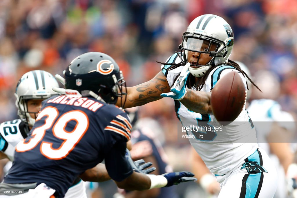 Carolina Panthers v Chicago Bears