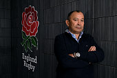 GBR: IN Profile: Eddie Jones England Boss Set To Sign New Contract