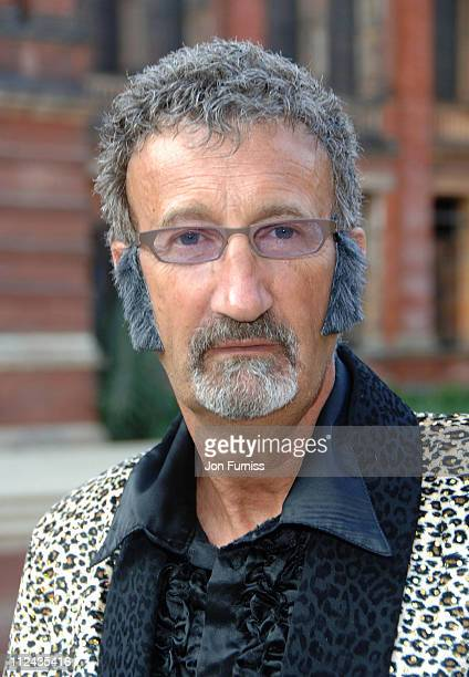 Eddie Jordan during The Biba Ball After Party Inside at Victoria Albert Museum in London Great Britain