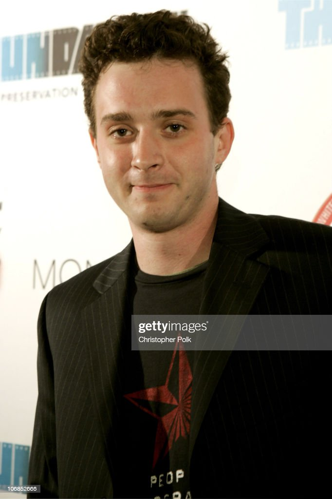 <a gi-track='captionPersonalityLinkClicked' href=/galleries/search?phrase=Eddie+Kaye+Thomas&family=editorial&specificpeople=228306 ng-click='$event.stopPropagation()'>Eddie Kaye Thomas</a> during Trident White Presents 'Black and White Party' Hosted by McG and Stephanie Savage Benefitting Martin Scorsese's Film Foundation - Arrivals and Inside at Skybar in West Hollywood, California, United States.
