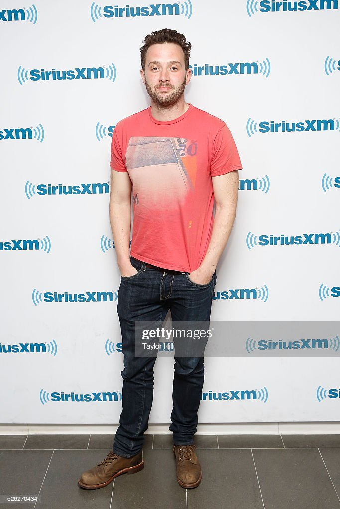 <a gi-track='captionPersonalityLinkClicked' href=/galleries/search?phrase=Eddie+Kaye+Thomas&family=editorial&specificpeople=228306 ng-click='$event.stopPropagation()'>Eddie Kaye Thomas</a> visits the SiriusXM Studios on April 29, 2016 in New York, New York.