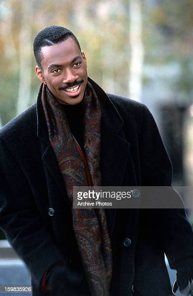 Eddie Murphy in a scene from the film 'Boomerang' 1992