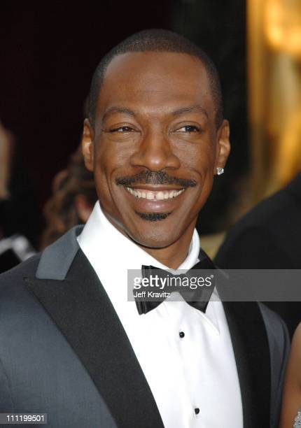 Eddie Murphy nominee Best Actor in a Supporting Role for 'Dreamgirls'