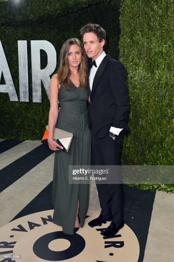 <a gi-track='captionPersonalityLinkClicked' href=/galleries/search?phrase=Eddie+Redmayne&family=editorial&specificpeople=2554844 ng-click='$event.stopPropagation()'>Eddie Redmayne</a> arrives at the 2013 Vanity Fair Oscar Party hosted by Graydon Carter at Sunset Tower on February 24, 2013 in West Hollywood, California.