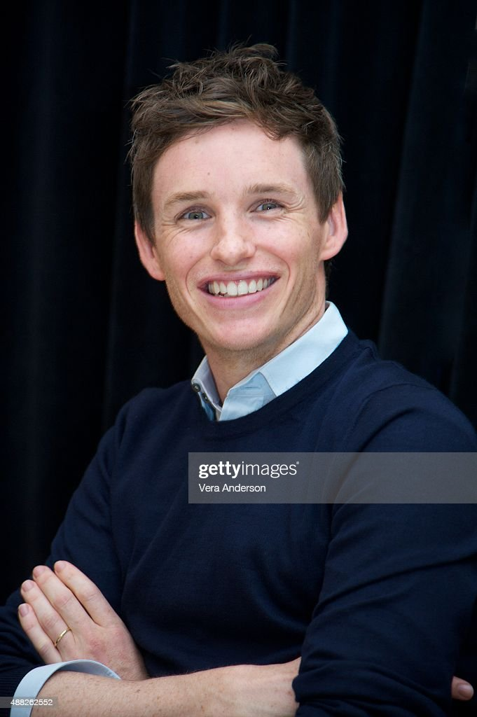 """The Danish Girl"" Press Conference"