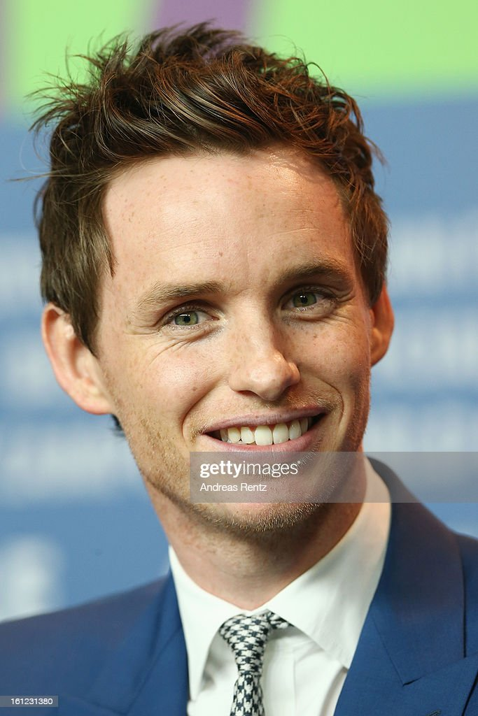 <a gi-track='captionPersonalityLinkClicked' href=/galleries/search?phrase=Eddie+Redmayne&family=editorial&specificpeople=2554844 ng-click='$event.stopPropagation()'>Eddie Redmayne</a> attends the 'Les Miserables' press conference during the 63rd Berlinale International Film Festival at Grand Hyatt Hotel on February 9, 2013 in Berlin, Germany.