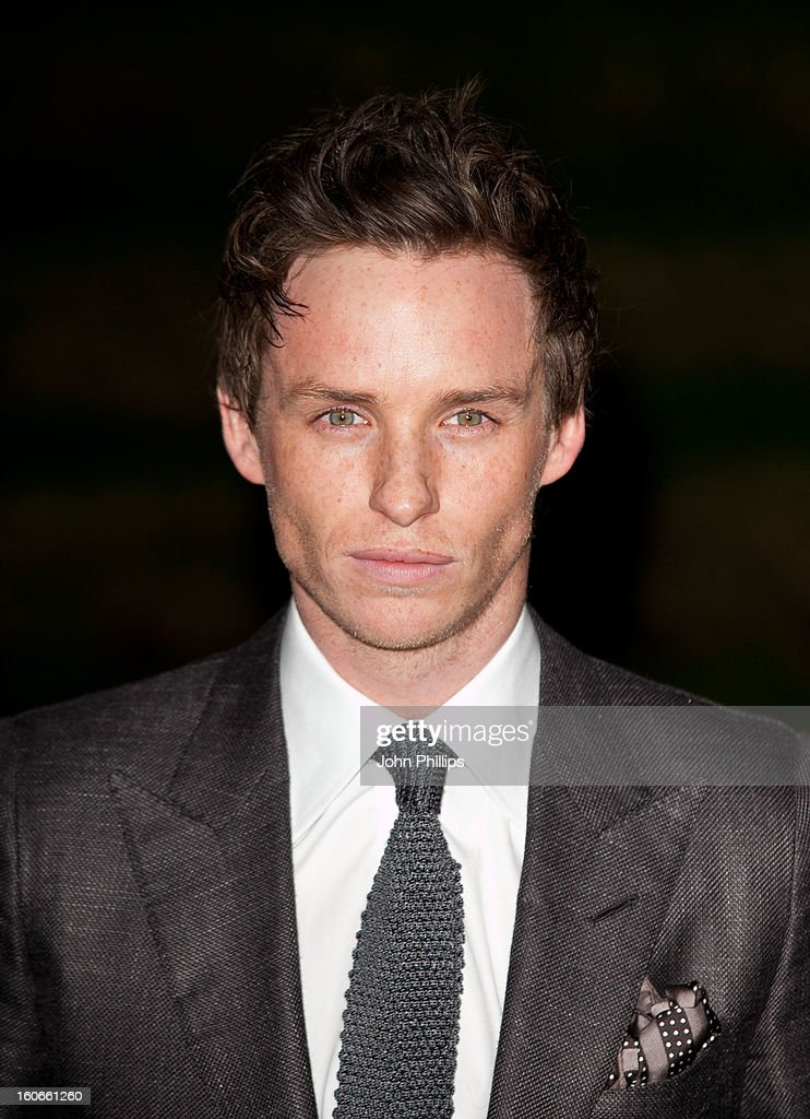 <a gi-track='captionPersonalityLinkClicked' href=/galleries/search?phrase=Eddie+Redmayne&family=editorial&specificpeople=2554844 ng-click='$event.stopPropagation()'>Eddie Redmayne</a> attends the London Evening Standard British Film Awards at the London Film Museum on February 4, 2013 in London, England.