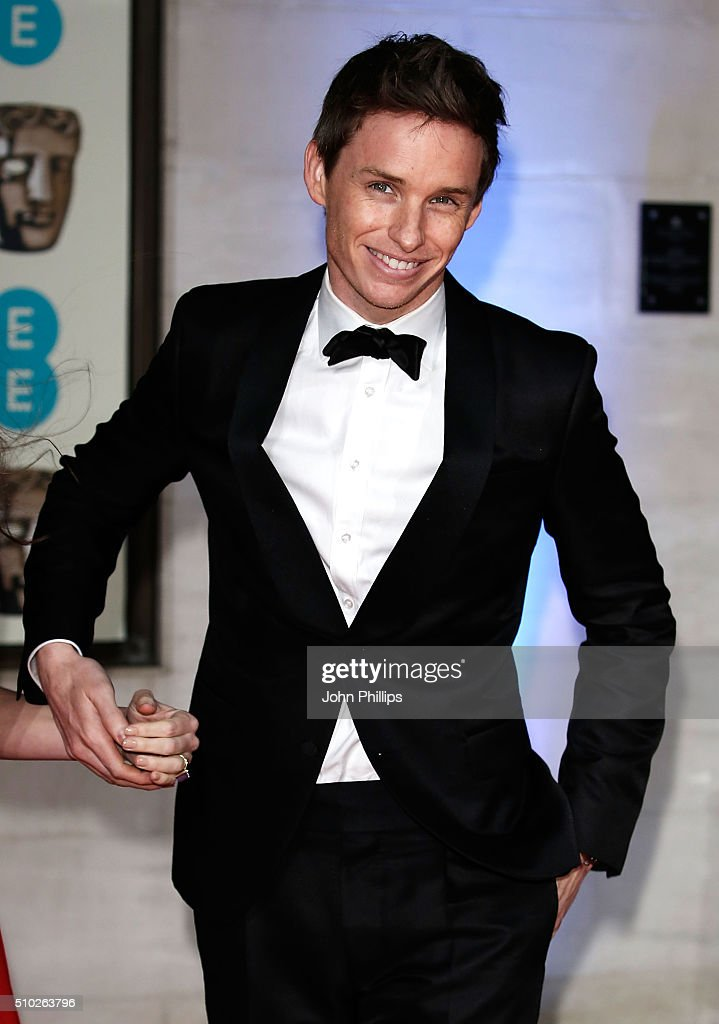 <a gi-track='captionPersonalityLinkClicked' href=/galleries/search?phrase=Eddie+Redmayne&family=editorial&specificpeople=2554844 ng-click='$event.stopPropagation()'>Eddie Redmayne</a> attends the official After Party Dinner for the EE British Academy Film Awards at The Grosvenor House Hotel on February 14, 2016 in London, England.