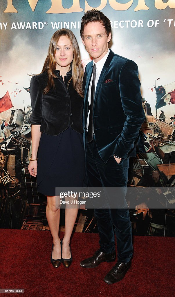 <a gi-track='captionPersonalityLinkClicked' href=/galleries/search?phrase=Eddie+Redmayne&family=editorial&specificpeople=2554844 ng-click='$event.stopPropagation()'>Eddie Redmayne</a> attends the world premiere after party for Les Miserables at The Odeon Leicester Square on December 5, 2012 in London, England.
