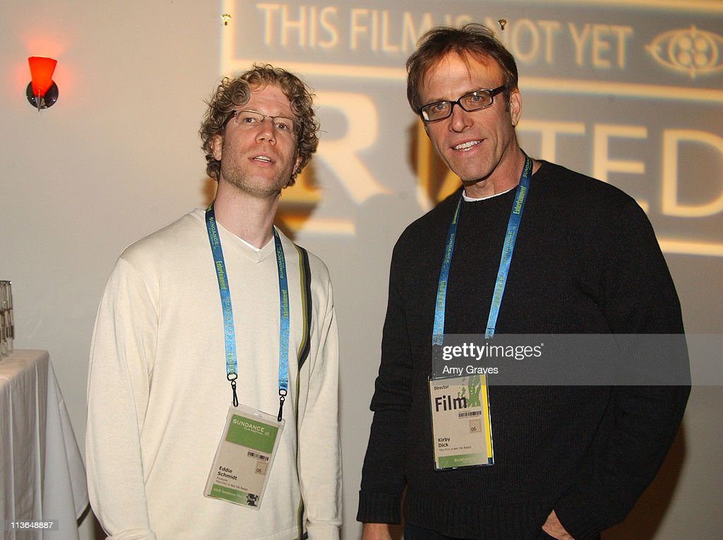 """2006 Park City - IFC's """"This Film is Not Yet Rated"""" Party"""