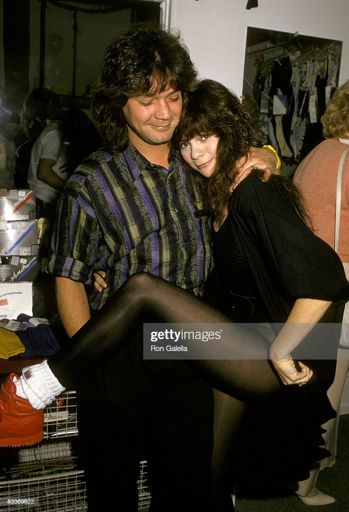 opening of the valerie bertinelli exercise salon getty