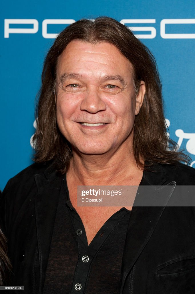 <a gi-track='captionPersonalityLinkClicked' href=/galleries/search?phrase=Eddie+Van+Halen&family=editorial&specificpeople=790150 ng-click='$event.stopPropagation()'>Eddie Van Halen</a> attends the Esquire 80th Anniversary And Esquire Network Launch Celebration at Highline Stages on September 17, 2013 in New York City.