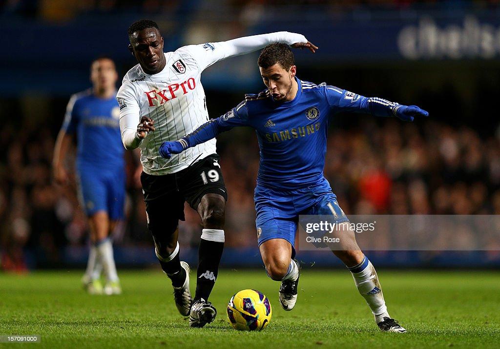 Chelsea v Fulham - Premier League