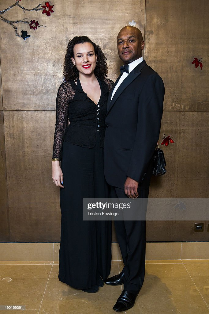 Premiere Of 'Nat King Cole: Afraid Of the Dark'