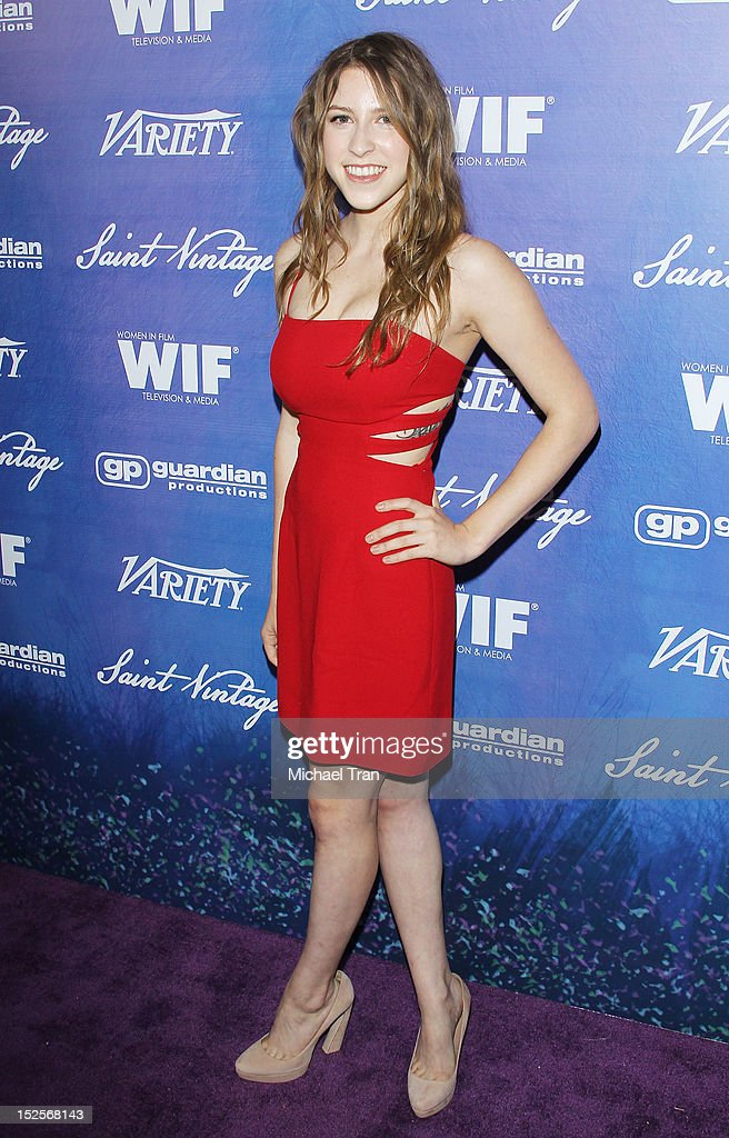 Variety and Women in Film Pre-Emmy Event   Getty Images