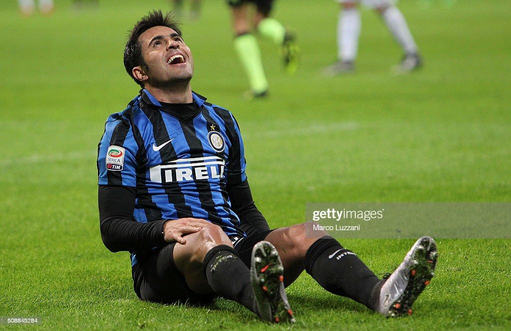 FC Internazionale Milano v AC Chievo Verona - Serie A