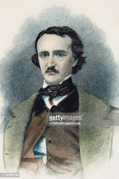 an autobiography of edgar allan poe a famous american author Biography of poe american author, poet and literary critic edgar allen poe, best known for his pioneering in the fields of short stories and detective fiction, was born on january 19, 1809 in boston, massechussets.