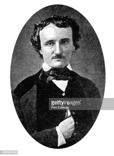 the early struggle of edgar allan poe Edgar allan poe's life was abounding with accomplishment and yet laden with  misfortune  once again, poe and allan were in disagreement due to his  premature  and a growing literary reputation he was still struggling to support  his family.