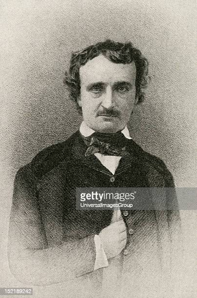 Edgar Allan Poe was an American author poet editor and literary critic considered part of the American Romantic Movement Best known for his tales of...