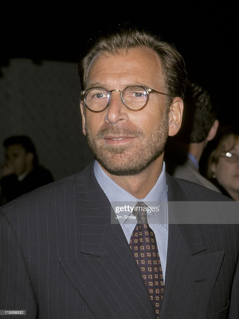 <a gi-track='captionPersonalityLinkClicked' href=/galleries/search?phrase=Edgar+Bronfman+Jr.&family=editorial&specificpeople=1041114 ng-click='$event.stopPropagation()'>Edgar Bronfman Jr.</a> during 'Edtv' Los Angeles Premiere at Universal Amphitheatre in Universal City, California, United States.