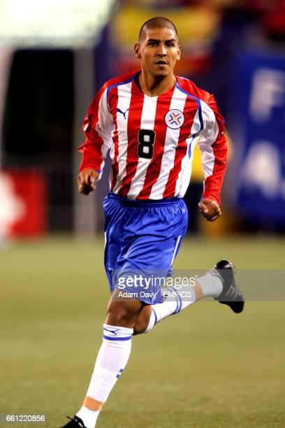 Edgar Gonzalez Paraguay