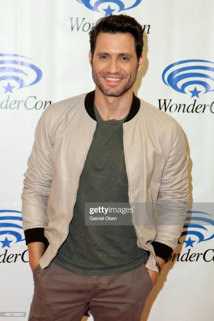Edgar Ramirez attends WonderCon Anaheim 2014 - Screen Gems' 'Deliver Us From Evil' Photo Call at Anaheim Convention Center on April 19, 2014 in Anaheim, California.