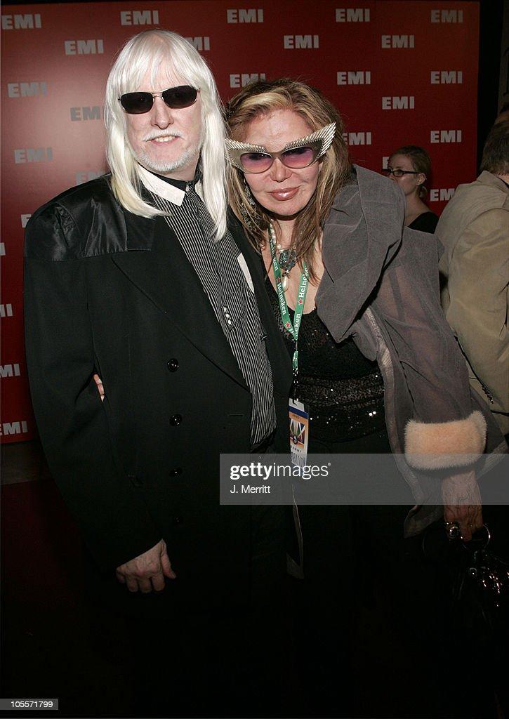 2005 EMI Post GRAMMY Awards Party