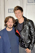 Build Presents Ansel Elgort And Edgar Wright Discussing...