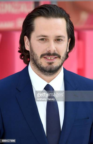 Edgar Wright attends the European premiere of 'Baby Driver' on June 21 2017 in London United Kingdom