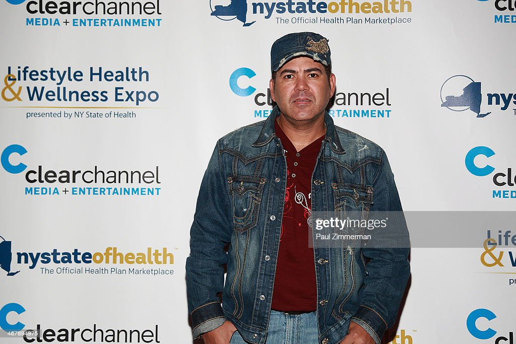 Clear Channel Media + Entertainment New York's Lifestyle Health & Wellness Expo Presented By NY State Of Health