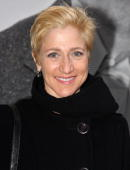 Edie Falco attends the Broadway opening of 'God Of Carnage' at Bernard Jacobs Theatre on March 22 2009 in New York City