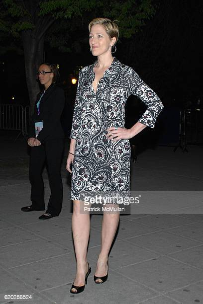 Edie Falco attends VANITY FAIR Tribeca Film Festival Party hosted by GRAYDON CARTER ROBERT DE NIRO and RONALD PERELMAN at The State Supreme...