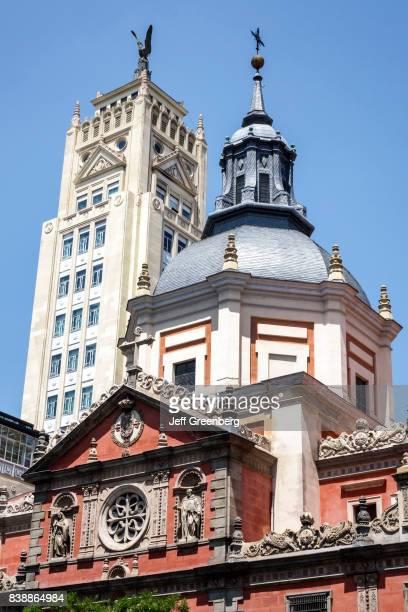 Edificio La Union y el Fenix buildings