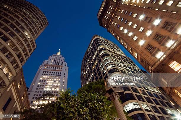 Edificios de São Paulo