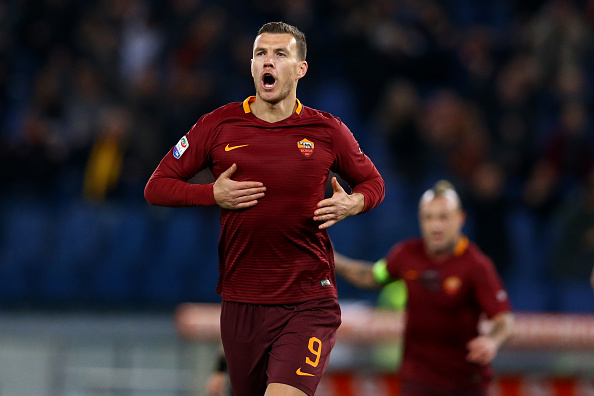 AS Roma v FC Torino - Serie A : News Photo