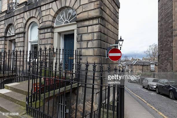 Edinburgh Georgian Housing