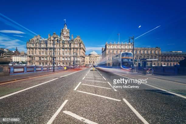 Edinburgh - North Bridge