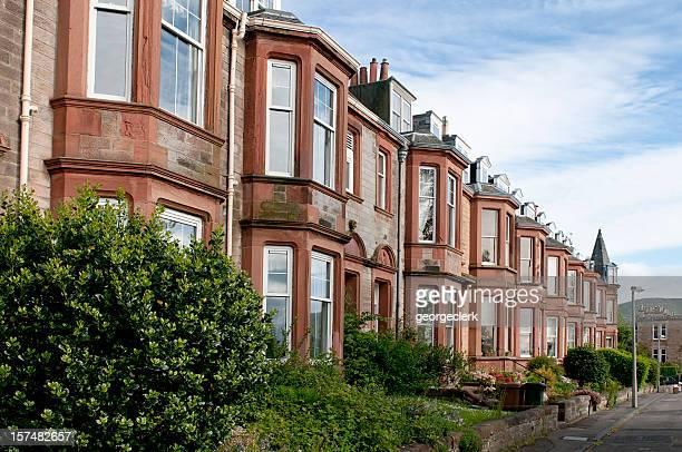 Edinburgh Residential Accommodation