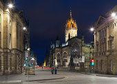 Edinburgh - St. Giles and the Royal Mile