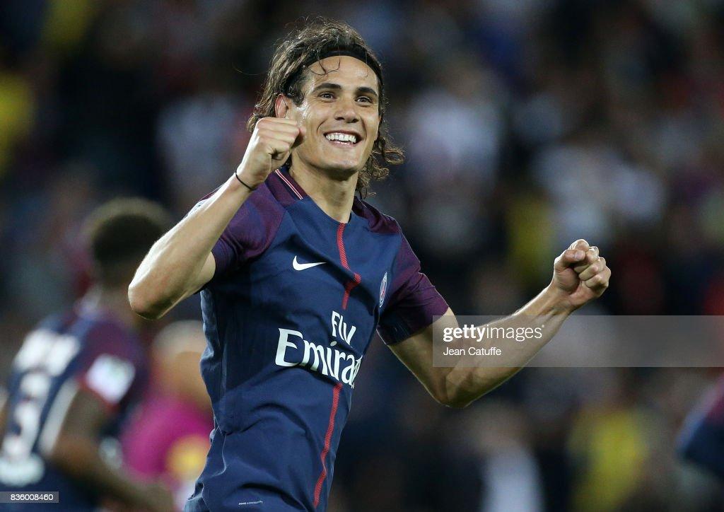 Paris Saint Germain v Toulouse - Ligue 1