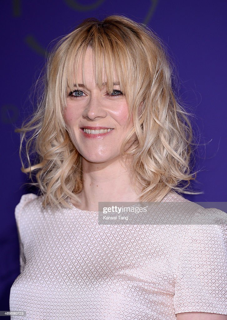 <a gi-track='captionPersonalityLinkClicked' href=/galleries/search?phrase=Edith+Bowman&family=editorial&specificpeople=209427 ng-click='$event.stopPropagation()'>Edith Bowman</a> attends the EE British Academy Film Awards Nominees Party at Asprey London on February 15, 2014 in London, England.