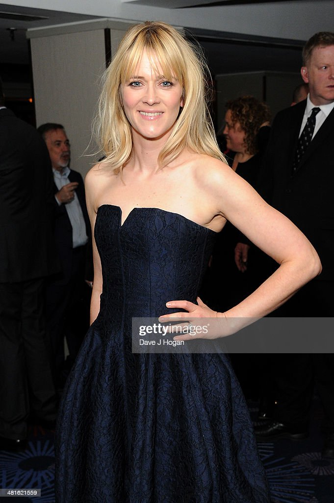 <a gi-track='captionPersonalityLinkClicked' href=/galleries/search?phrase=Edith+Bowman&family=editorial&specificpeople=209427 ng-click='$event.stopPropagation()'>Edith Bowman</a> attends the Jameson Empire Film Awards 2014 at The Grosvenor House Hotel on March 30, 2014 in London, England.