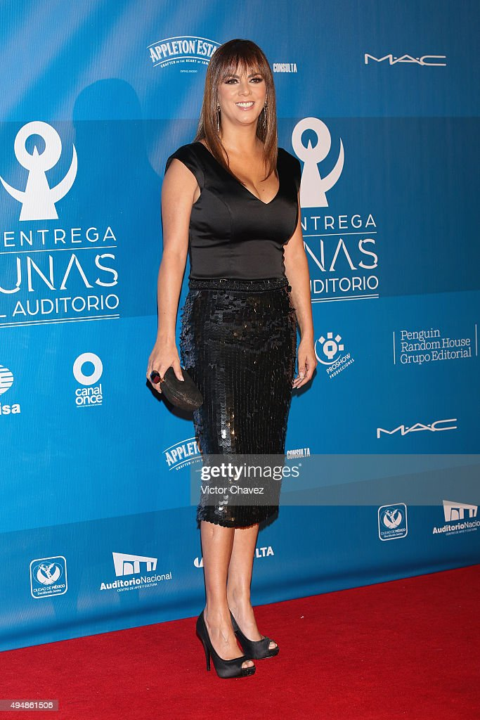 Lunas Del Auditorio Nacional 2015 - Red Carpet