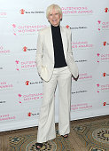 Editor and chief of Cosmopolitan Joanna Coles attends the 2016 Outstanding Mother Awards at The Pierre Hotel on May 5 2016 in New York City