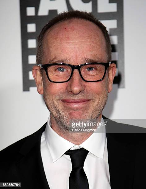 Editor John Gilbert attends the 67th Annual ACE Eddie Awards at The Beverly Hilton Hotel on January 27 2017 in Beverly Hills California