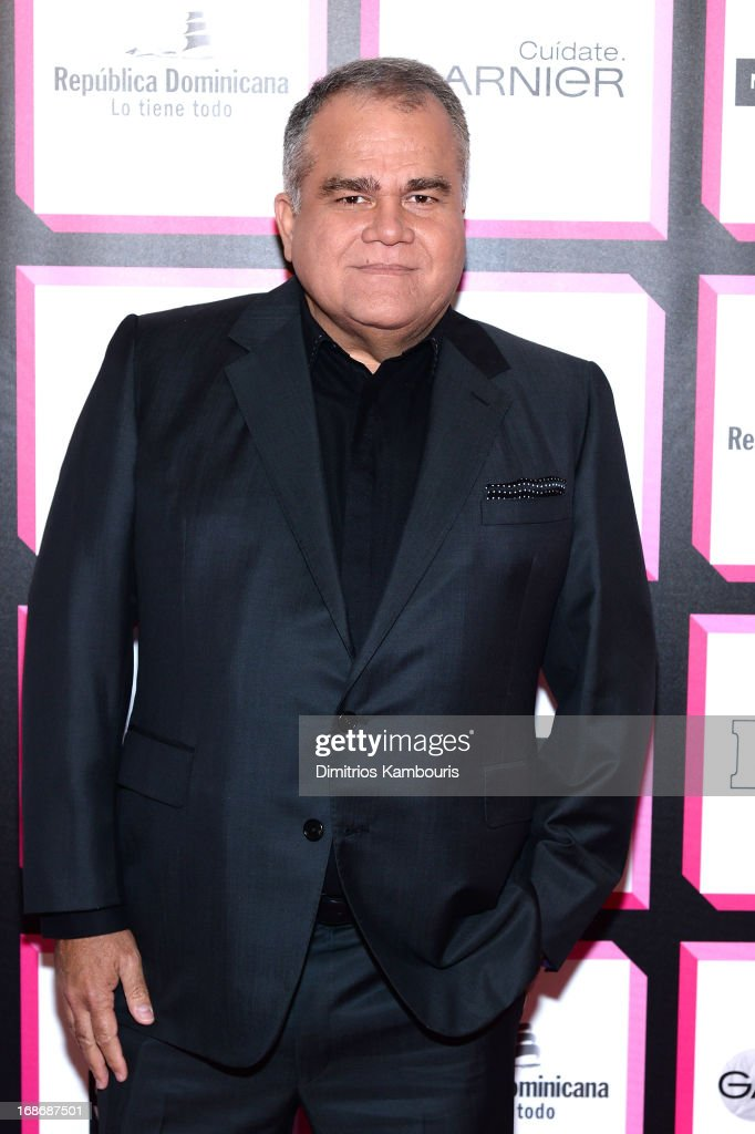 Editor of People en Espanol Armando Correa attends People En Espanol's 50 Most Beautiful 2013 at Marquee on May 13, 2013 in New York City.