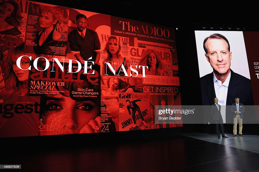 conde nast publishing swot Investing in early to mid-stage companies that generate strategic value for warnermedia.