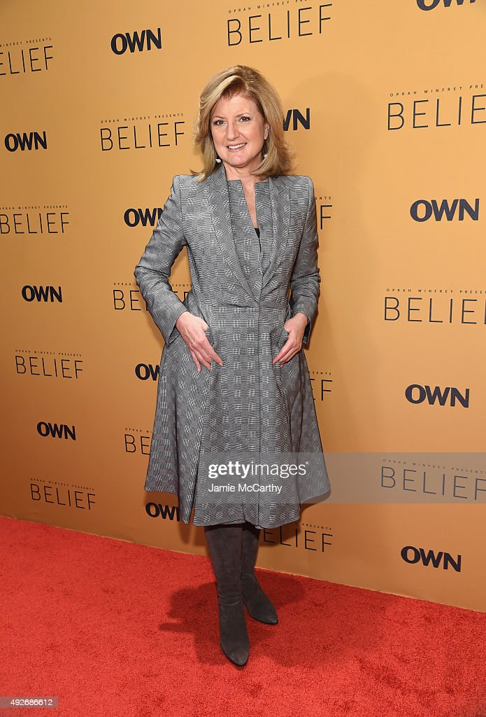 """Belief"" New York Premiere"