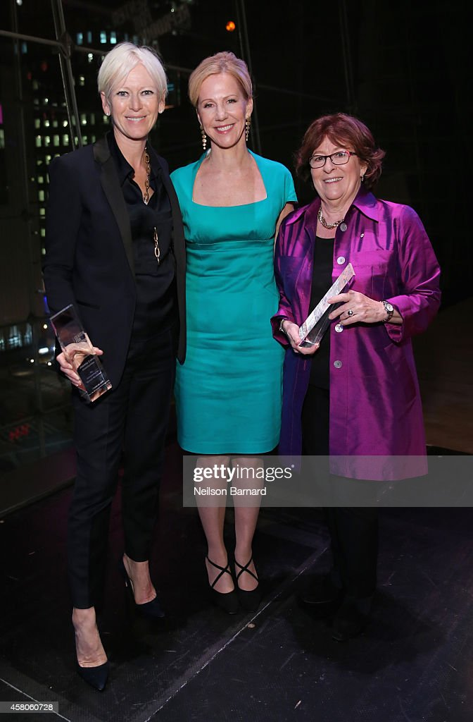EditorinChief of Cosmopolitan Joanna Coles President of the Center for Reproductive Rights Nancy Northup and former UN High Commissioner for Human...